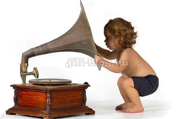 Классическая музыка для малышей