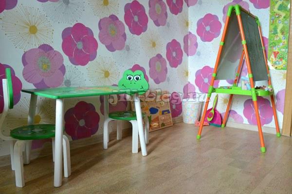 Детская мебель Монтессори