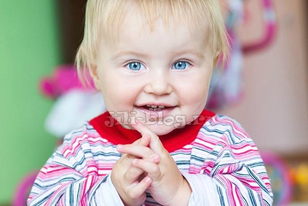 Пальчиковые игры для малышей до года