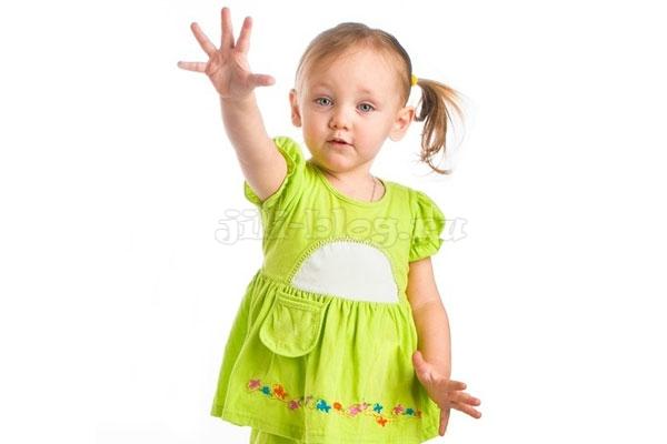 Пальчиковые игры для детей от 1,5 лет
