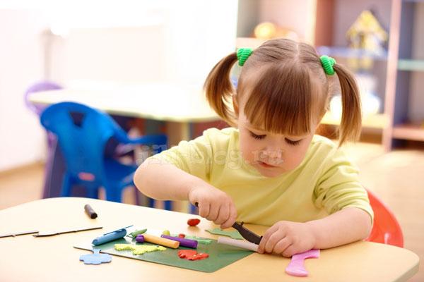 Готовая программа развивающих занятий для детей
