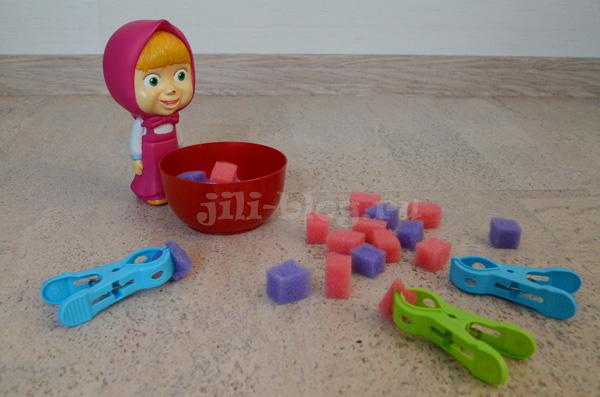 Развивающие игры для детей от 2 лет дома
