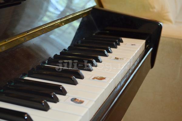 Игры на развитие музыкальных способностей