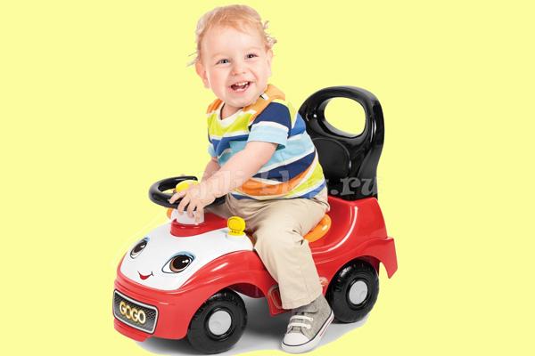 1_tolokar1 Подарки для малышей купить в интернет-магазине Жили-были.