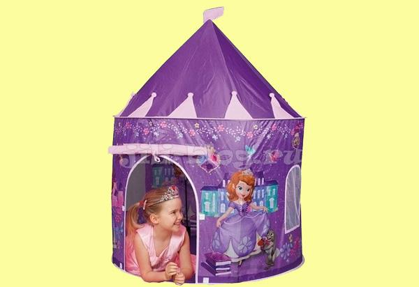 4_palatka-y Подарки для малышей купить в интернет-магазине Жили-были.
