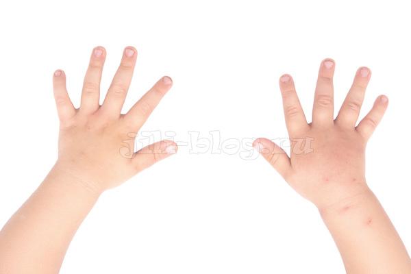 Пальчиковые игры для детей от 1 года 9 месяцев