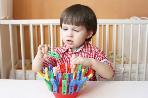 Развивающие игры для детей 1 год 9 месяцев план