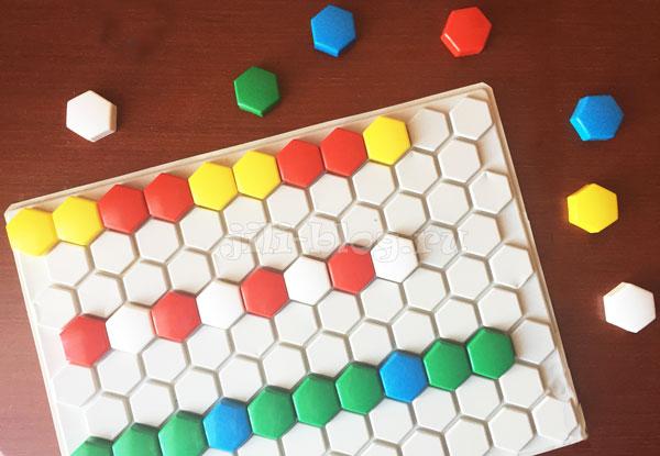 Логические игры для детей 2 лет