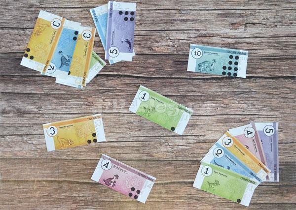 Деньги для детских игр Скачать