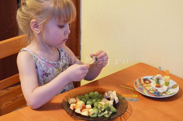 Город профессий для детей. Кулинар