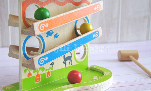 Кугельбан для детей
