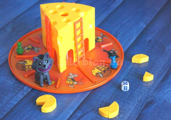 Настольная игра Кошки-мышки Фортуна