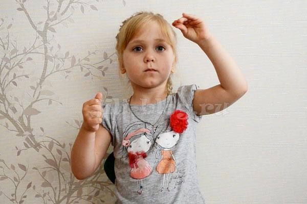 Пальчиковые игры для детей от 2 лет