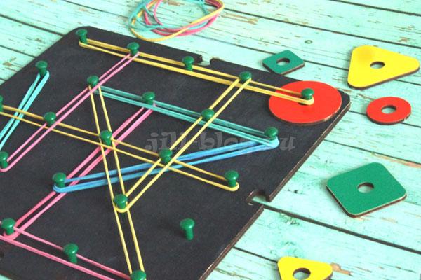 Геометрик для детей